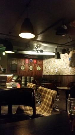 Gentry Pub