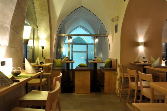 Pizzeria Bistro Mediterraneo