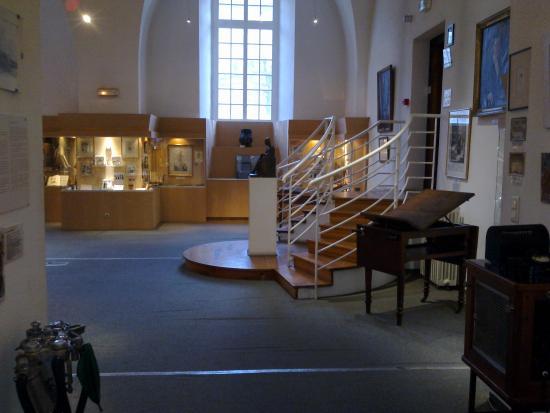 History of Medicine Museum