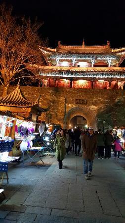 Dali, Kina: 20160206_201340_large.jpg