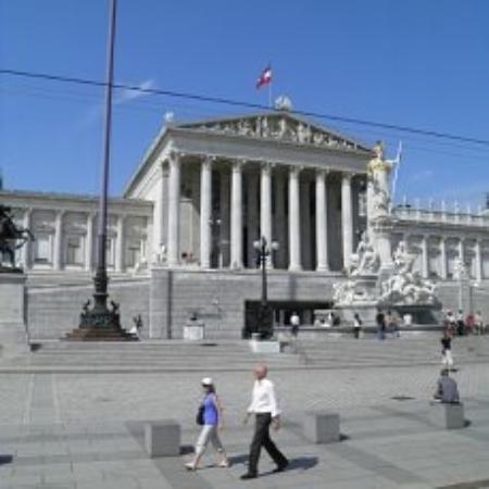 вена изображение Austria Time экскурсии по вене и австрии вена