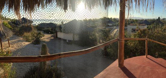 La Ventana, México: Un lugar fantástico!  Vista de lo mejor, instalaciones de primera! Muy recomendado!