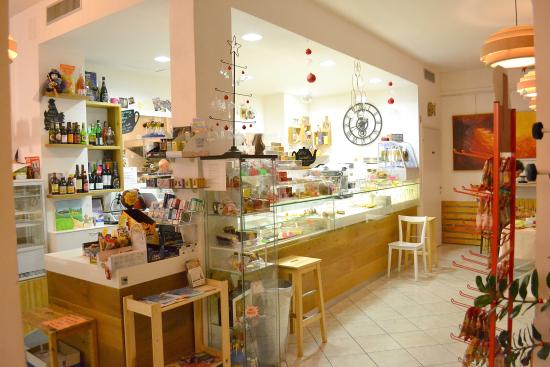 Сельваццано-Дентро, Италия: Locale1