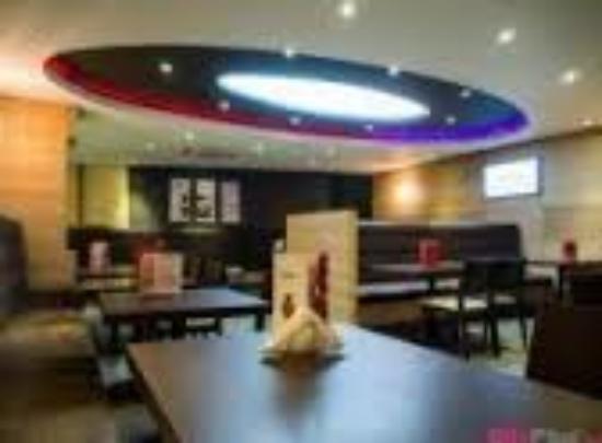 Anderlecht, Belgio: Restaurant