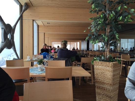Belalp Restaurant