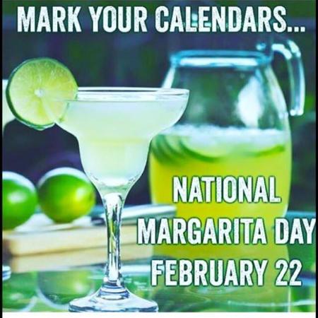 Santee, SC: Margaritas day