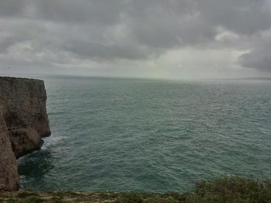 Sagres, Portugal: The End of the World to the Ancient Portuguese