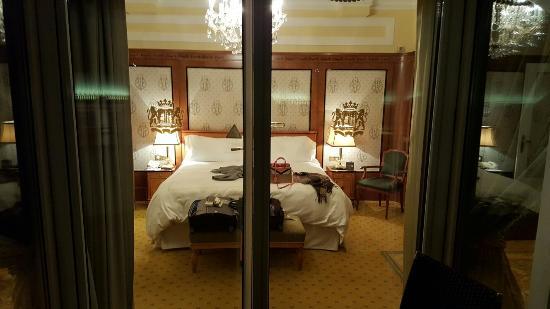 写真ホテル ブリストル ウィーン枚