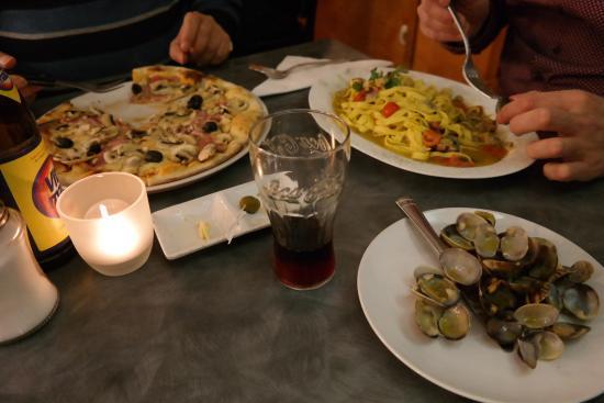 Pizzeria Italiana Gusto e Melodia
