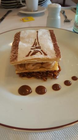 L'entrecote de Paris