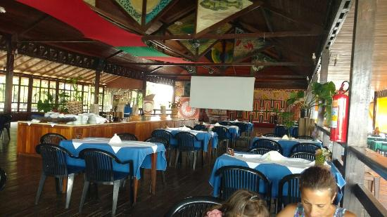 Marulhos restaurante