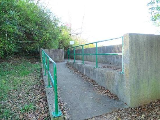 Harold Lambert Overlook Park