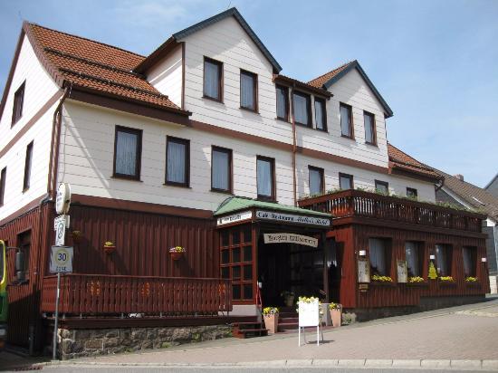 Muller's Hotel