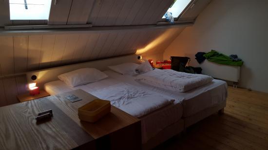 Amerongen, Paesi Bassi: Un aperçu de notre chambre