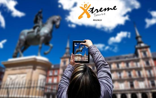 Xtreme Tours Madrid