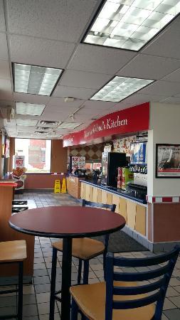 Hialeah, FL: KFC