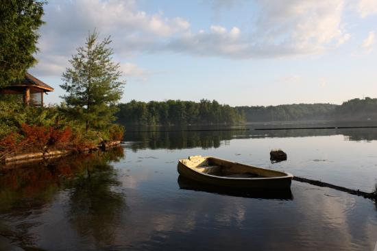 Cantley, Kanada: The Gatineau River