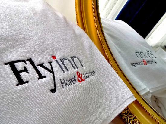 Fly Inn Hotel & Lounge