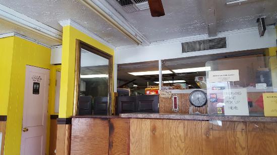 Farmington, MI: Moy's Cafe