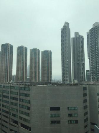 Silka West Kowloon Hotel Resmi