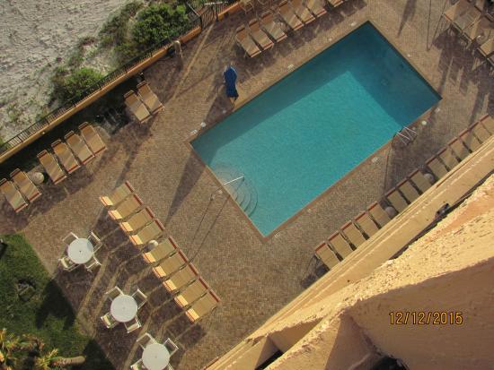 Tropic Shores Resort Image