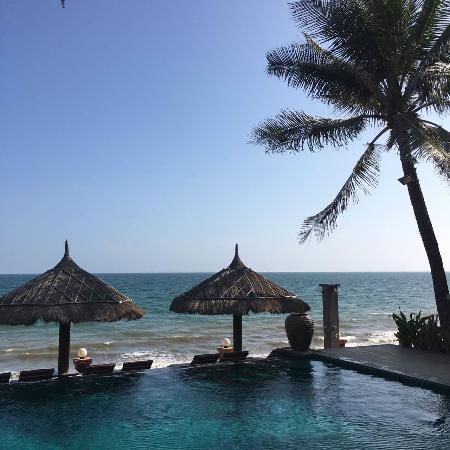 Foto de Lotus Village Resort