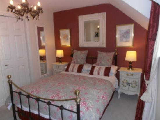 Youghal, Irlandia: Classic Room