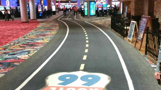 Route 66 Casino Hotel: 0_large.jpg
