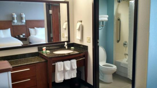 Hyatt Place Oklahoma City - Northwest: Updated room
