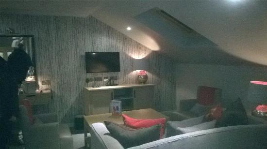 our huge room picture of auchrannie resort brodick tripadvisor rh tripadvisor ie