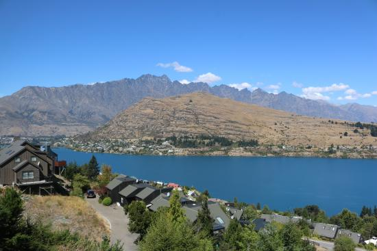 view from our room the kea room picture of alpine suites rh tripadvisor com