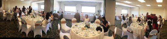 Wyndham Garden San Jose Escazu: Baby Shower