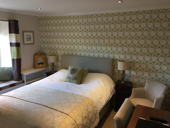 Allanton Inn: Room 3