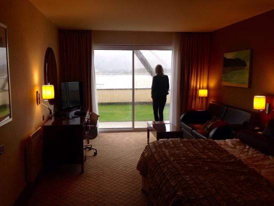 Deganwy, UK: Perfect stay...