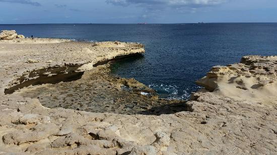 Marsaxlokk, Malta: 20160209_132455_large.jpg