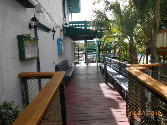 North Fort Myers, FL: entry