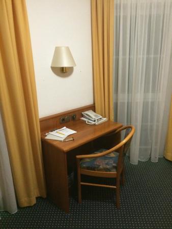 Hotel Schoene Aussicht in Wettenberg