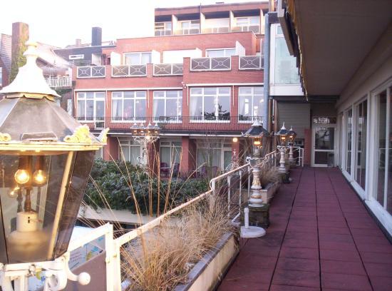 Hotel Grossfeld: Zum Hotel gehörend.