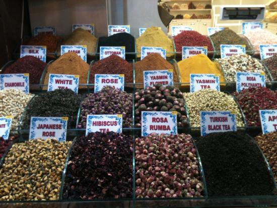 Foto de Historic Areas of Istanbul