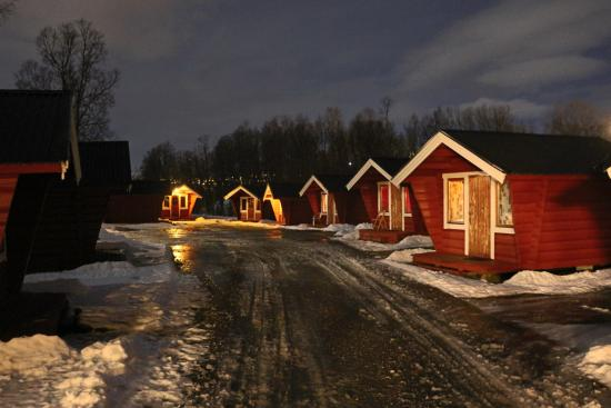 Troms ภาพถ่าย