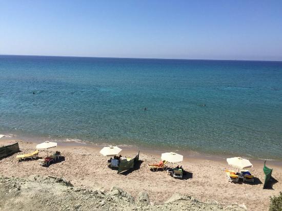 Kefalos, กรีซ: Un vero paradiso lontano da tutto