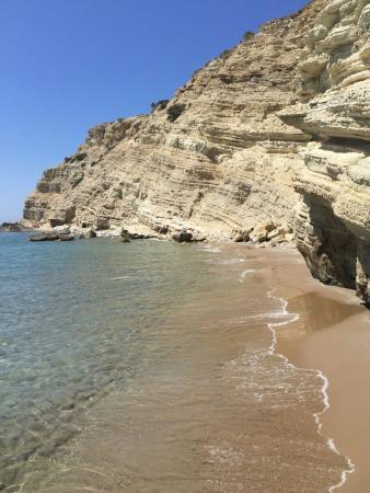 Kefalos, Grecja: Un vero paradiso lontano da tutto