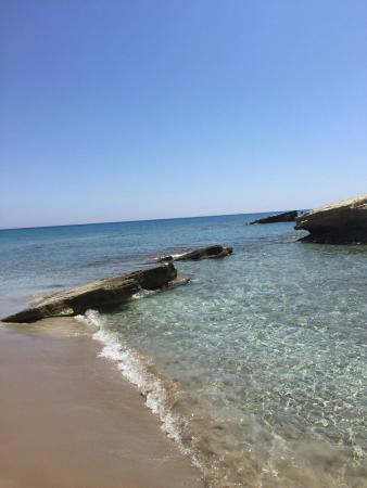 Kefalos, Grèce : Un vero paradiso lontano da tutto