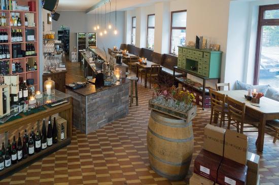 Weinzentrale Dresden Restaurant Bewertungen Telefonnummer