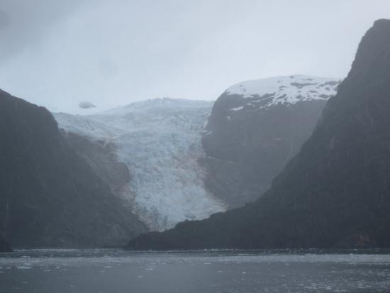 Seward, AK: Holgate Glacier