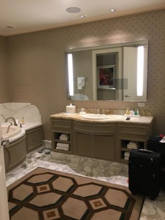 her bath picture of bellagio las vegas las vegas tripadvisor rh tripadvisor ie