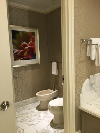 3rd bathroom powder room picture of bellagio las vegas las rh tripadvisor com