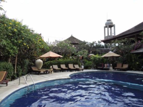 Adirama Beach Hotel Singaraja