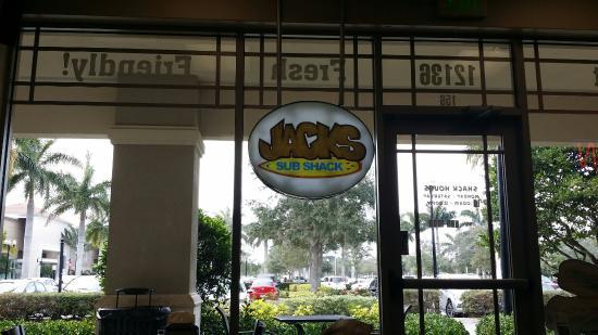 Jack's Sub Shack