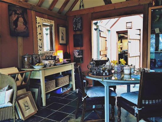 Camomile Cottage Photo
